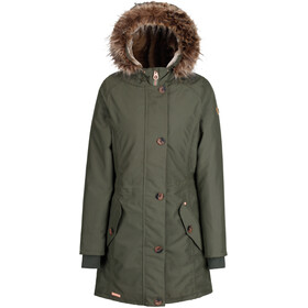 Regatta Saffira Jacket Women Dark Khaki
